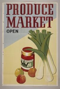2 Poster - Produce Market sml